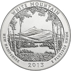 White Mountain Silver