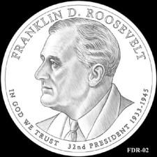 CFA Roosevelt