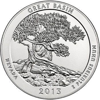 Great Basin Coin