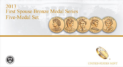 Bronze Set