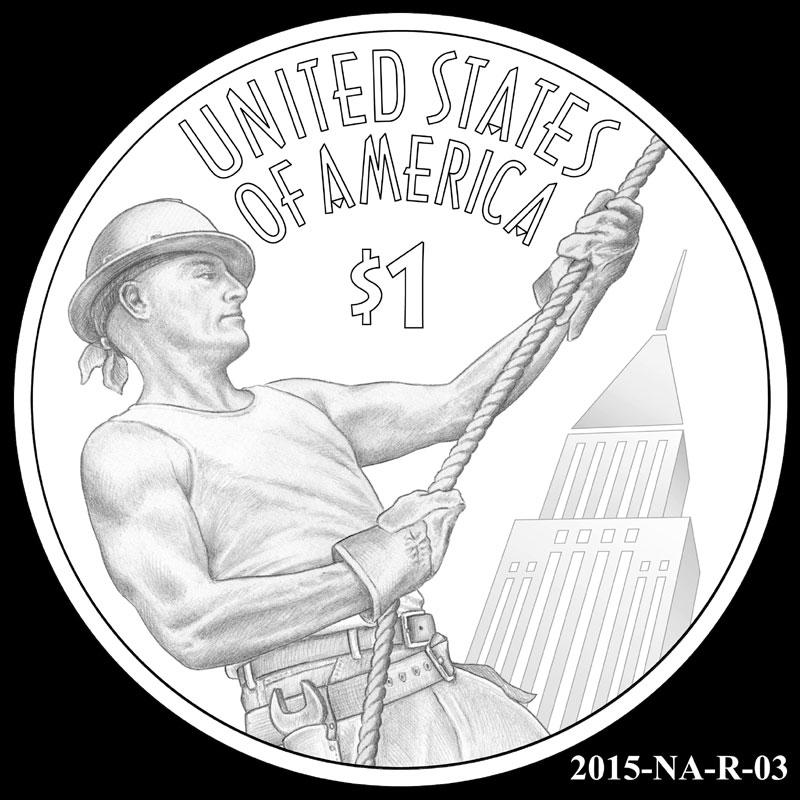 Native American Dollars