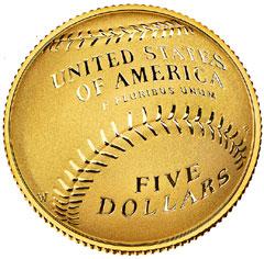 baseball-gold