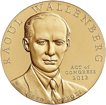 Raoul Wallenberg Medal