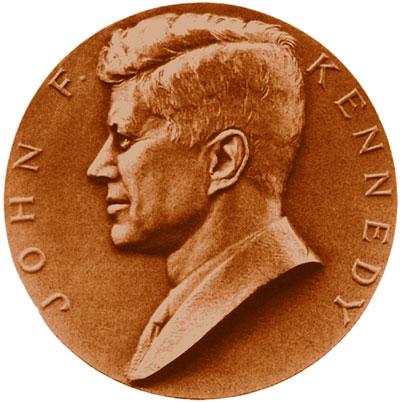 John F. Kennedy Presidential Medal