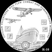 CAP-R-10