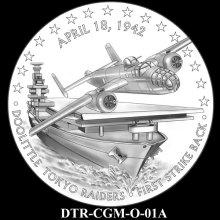 DTR-CGM-O-01A
