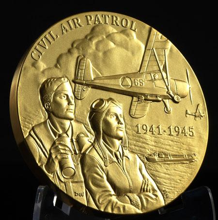 Civil Air Patrol Medal