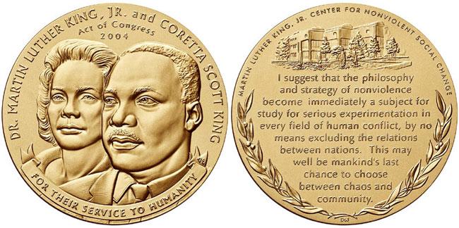 king-medal