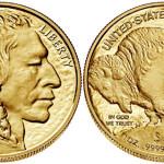 2015 Gold Buffalo