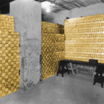 photograph_of_a_vault_w_gold_bars_-_nara_-_296609