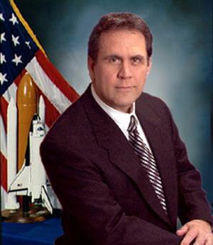Jerry Chris Elliott. (NASA photo)