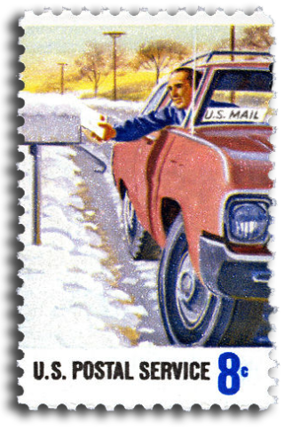 postal_service_employees_-_rural_mail_delivery_-_8c_1973_issue_u-s-_stamp