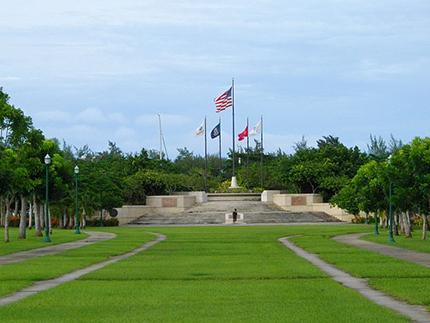 American-Memorial-Park-Mariana-Abasaa