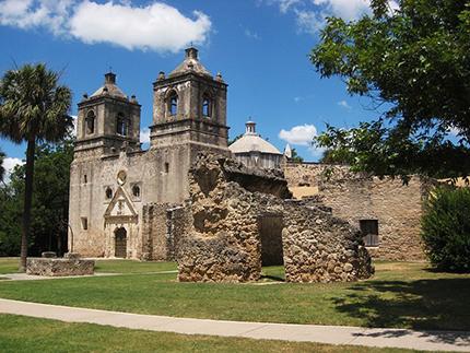Mission-Concepcion-San-Antonio-Travis-Witt