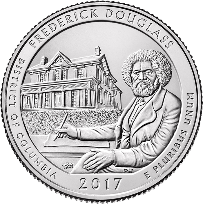 2017-america-the-beautiful-quarters-coin-frederick-douglass-district-uncirculated-reverse