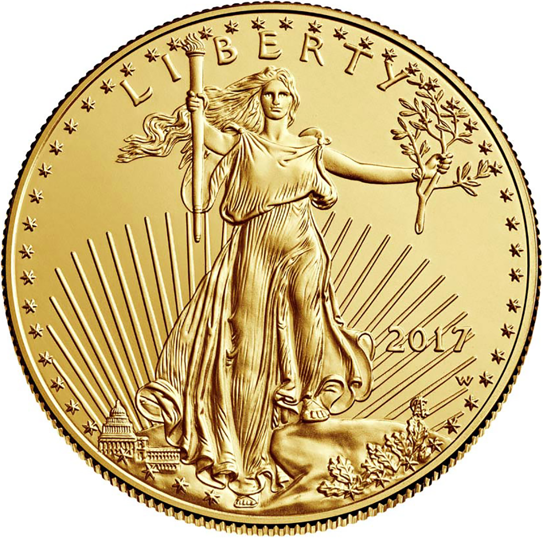 Hover to zoom. (Single photos courtesy of the U.S. Mint)