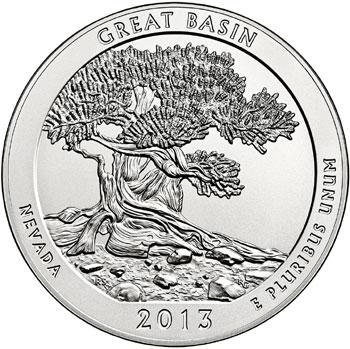 Great Basin Coin