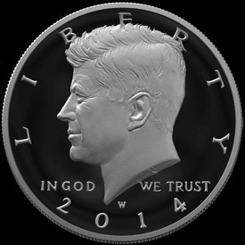 2006 P  D and S PD From Satin Mint Sets BU and PROOF Kennedy Half Dollar Set