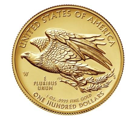 Supplies Medium Box Case 2015 Gold Proof Buffalo 1 Oz NO COINS NO COA