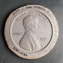 U S  Mint Shares Background on 1974 Aluminum Cent Project — Mint