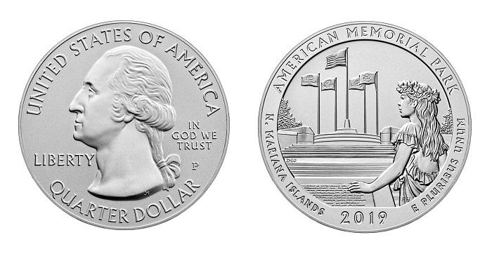 "From US Mint Bag 2008 P Alaska State Quarter /""BU/"" 40 Coin Roll"